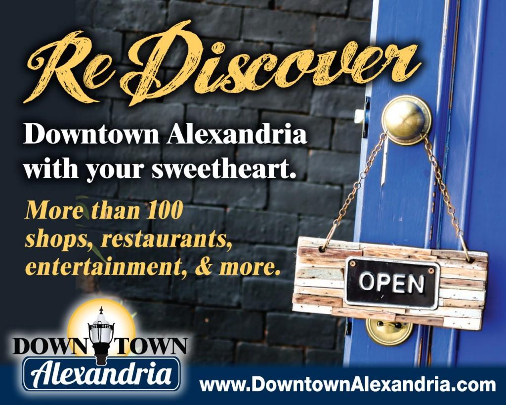 shop downtown alexandria