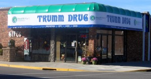 trumm drug downtown alexandria mn