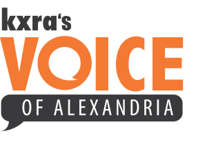 Voice Of Alex Logo KXRA