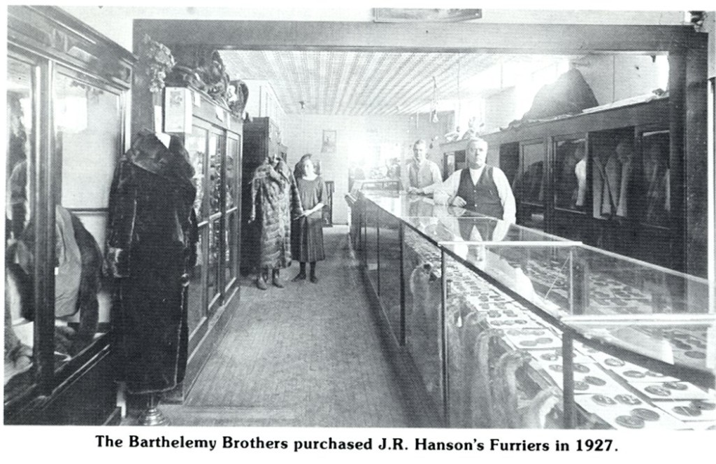 Barthelemy Furs 6