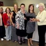 United Way joins Downtown Merchants Association