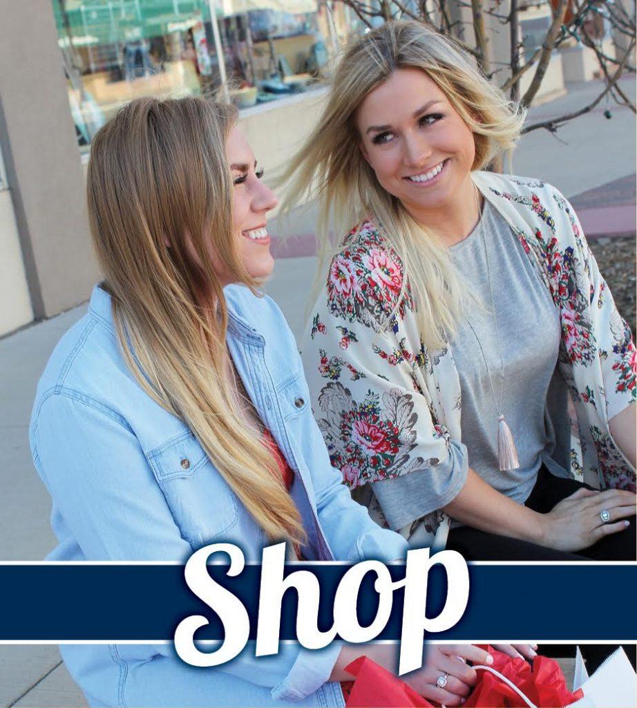 shop downtown alexandria mn