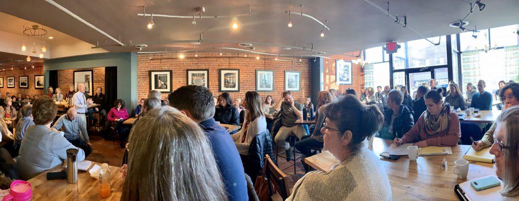downtown merchants meeting alexandria mn 2020